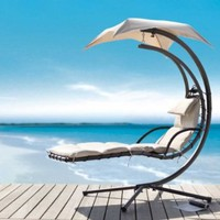 Dream Chair Chaise Lounger Patio Furniture