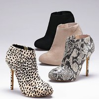 Stiletto Bootie - VS Collection - Victoria's Secret