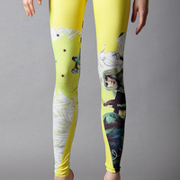 TRIANA PARK leggings