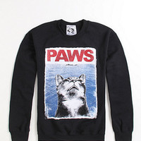 Riot Society Paws Crew Fleece at PacSun.com