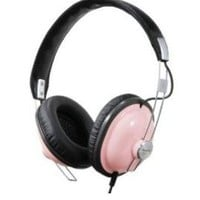 Panasonic RP-HTX7P1 Retro Pink Headphones
