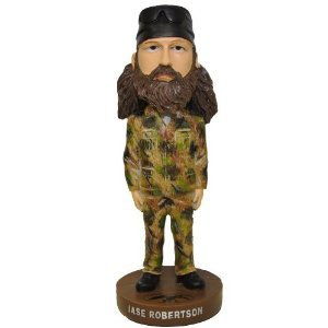 Amazon.com: Duck Dynasty Bobble Head-- Duck Commander-- Choose Your