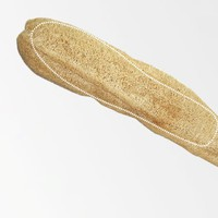 INFMETRY:: Loofah Sponge Insoles - Bed&Bath - Home&Decor