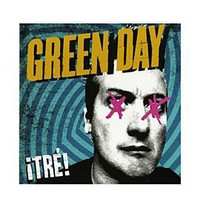 Green Day - ¡Tré! Vinyl LP - 378916