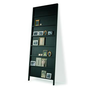 Moooi Oblique Bookshelf, Big - Style # MOAOB, Modern bookcases, contemporary bookcases, books shelves at SWITCHmodern.com
