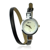 accessoryinlove — Fashion Thin Wraps Watch