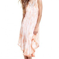 Pom Pom Drift Dress  | Calypso St. Barth