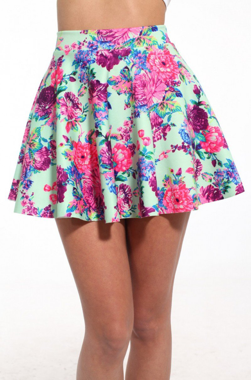 Flirty skirts are a girl's go-to, so find your fave at celebtubesnews.ml! Long, short, mini, or midi, we've got the pencil and skater styles you desire!