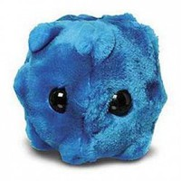 Giant Microbes, The Common Cold | X-treme Geek