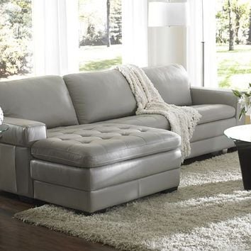 living room furniture galaxy sectional from