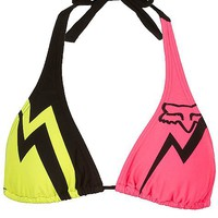 Fox Aftershock Swimwear Top - Women&#x27;s Swimwear | Buckle