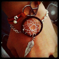 Dream Catcher Bracelet