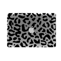 Amazon.com: The Leopard Mac Book Mac Book Air Mac Book Pro Mac Sticker Mac Decal Apple Decal Mac Decals: Everything Else