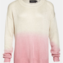 MINKPINK &#x27;Melting Moments&#x27; Dip Dye Sweater | Nordstrom