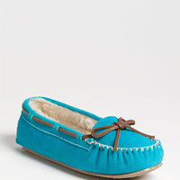 Minnetonka 'Cally' Slipper | Nordstrom