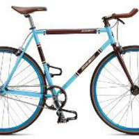 SE Lager single speed bike
