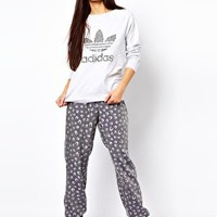 Adidas Printed Track Pant at asos.com