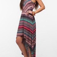 Urban Outfitters - Ecote Knit Halter Maxi Dress