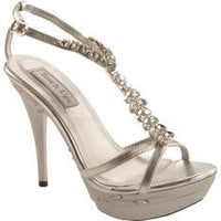 Touch Ups Patsy - Silver Metallic - Free Shipping & Return Shipping - Shoebuy.com