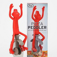 Peddler Pizza Cutter