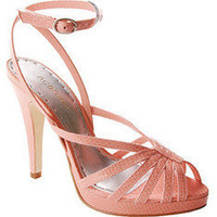 BCBGirls Convy - Icy Pink Colored Snake - Free Shipping & Return Shipping - Shoebuy.com
