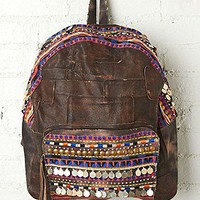 Free People  Clothing Boutique &gt; Alameda Embellished Backpack