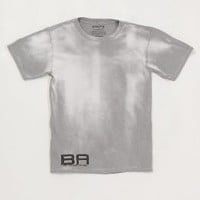 - Gray to White - Heat Sensitive - Color Changing Shirt -