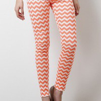 Wiggle Road Leggings