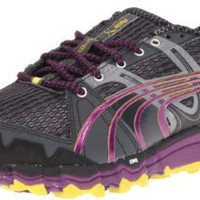 Amazon.com: PUMA Women's Complete Trailfox 4 Trail Running Shoe: Shoes