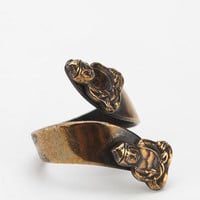 Urban Renewal Buddha Ring
