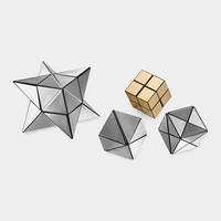 Yoshimoto Cube Set