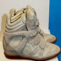 Isabel Marant Bekett