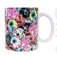 Mug: Logo Collage