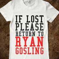 IF LOST RETURN TO RYAN - glamfoxx.com