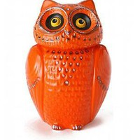 Wise Ol' Cookie Jar, Orange