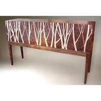 Timothy Mark Walnut Desk