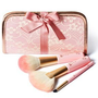 Amazon.com: KOREAN COSMETICS, Etude House _Etoinette Brush Collection.(Lip Gradient Tip+Soft Touch Powder Brush+Last Touch Pen Brush)[001KR]: Beauty