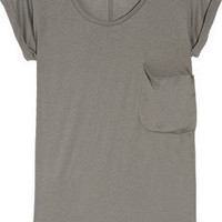 Chinti and Parker | Organic cotton T-shirt | NET-A-PORTER.COM