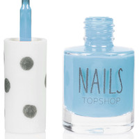 Nails in Air Kisses - New In This Week - New In - Topshop