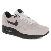 Nike Air Max 1 Prm Shoes - Summit White-Black at Urban Industry