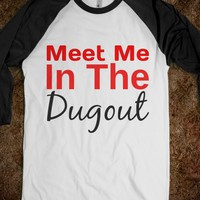 Meet Me In The Dugout  - Reddicks
