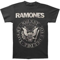 Ramones - T-shirts - Soft Tees: Clothing