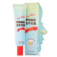 Etude House Good-bye Pore-ever Pore Primer Essence 20ml: Beauty