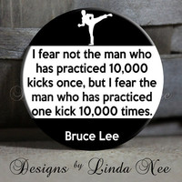 Exclusive I fear not the man who has by DesignsbyLindaNeeToo