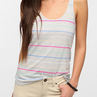 Urban Outfitters - BDG Striped Slub Cami