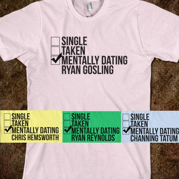 Mentally Dating Collection