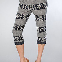 The Wild Within Sweatpant in Dark Navy : Obey : Karmaloop.com - Global Concrete Culture