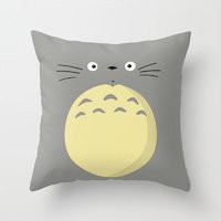 Movies &amp; TV Throw Pillows | Society6