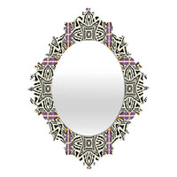 DENY Designs Home Accessories | Ingrid Padilla Bohemian Renaissance Baroque Mirror