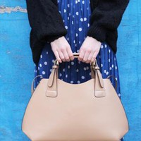 (99+) Classic Tote Shoulder Bag | THE WHITEPEPPER | ASOS Marketplace